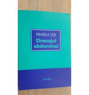 Drenajul abdominal- Mihaela Lese