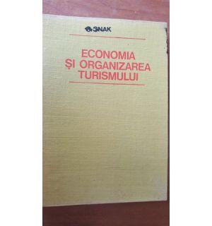 Economia si organizarea turismului- Oscar Snak