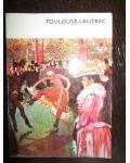 Toulouse-Lautrec si sfarsitul secolului