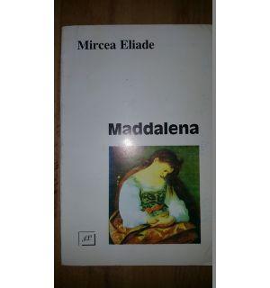 Maddalena- Mircea Eliade