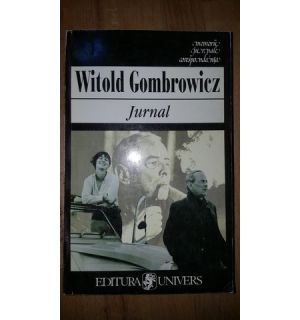 Jurnal- Witold Gombrowicz