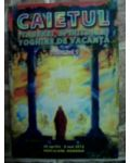 Caietul taberei spirituale yogine de vacanta vol 1