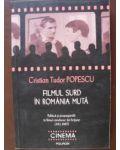 Filmul surd in Romania muta