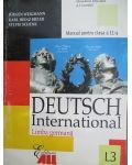 Limba germana. Manual pentru clasa a 11-a