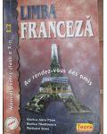 Limba franceza. Manual clasa a 10-a