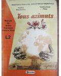Manual de limba franceza clasa a 12-a. Tous azimuts