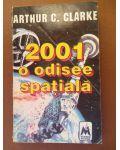 2001, o Odisee spatiala