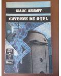 Caverne de otel-Isaac Asimov