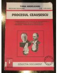 Procesul Ceausescu-Tana Ardeleanu, Razvan Savaliuc, Col.Ion Baiu