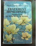 Tratament homeopatic. Indreptar de simptome si semne Maria Chirila, Pavel Chirila