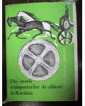 Din istoria transporturilor de calatori in Romania