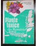 Plante toxice din Romania