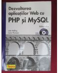 Dezvoltarea aplicatiilor Web cu PHP si MySQL