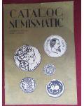 Catalog numismatic