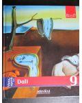Viata si opera lui Dali nr.9