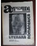 Avargarda literara romaneasca