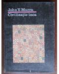 Civilizatie inca-John V.Murra
