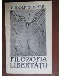 Filozofia libertatii-Rudolf Steiner