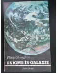 Enigme in galaxie