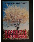 Expeditia Cap univers