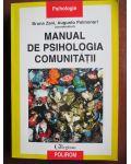 Manual de psihologia comunitatii Bruna Zani,Augusto Palmonari