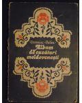 Album de cusaturi moldovenesti