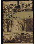Accidente si avarii in constructii-Sebastian Tologea
