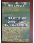 Flora si vegetatia cormofitelor din Lunca Siretului