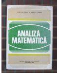 Analiza matematica-Mariana Craiu, Vasile Tanase