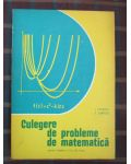 Culegere de probleme de matematica-I. Giurgiu, F. Turtoiu