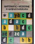 Matematici moderne in sprijinul invatatorilor