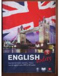 English today incepatori nivel 3