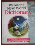 "Webster""s New World Dictionary"
