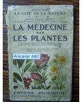 Medicina de plante