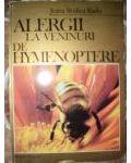 Alergii la veninuri de Hymenoptere