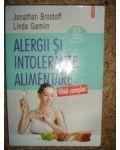Alergii si intolerante alimentare.Ghid complet