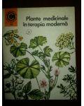 Plante medicinale in terapia moderna nr. 106